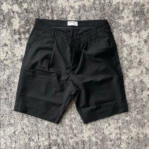 Your Neighbors Pleated Shorts Size 32